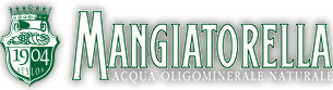 Mangiatorella Logo